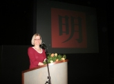 13 februari in Princessehof: lezing thee  door Anne Gerritsen